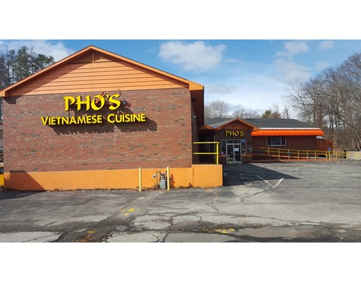Commercial for Sale at Riverdale Street West Springfield, Massachusetts 01089 United States