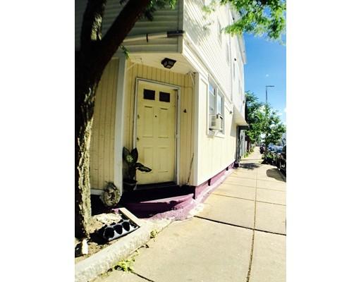 187 Bennington Street, Boston, MA 02128