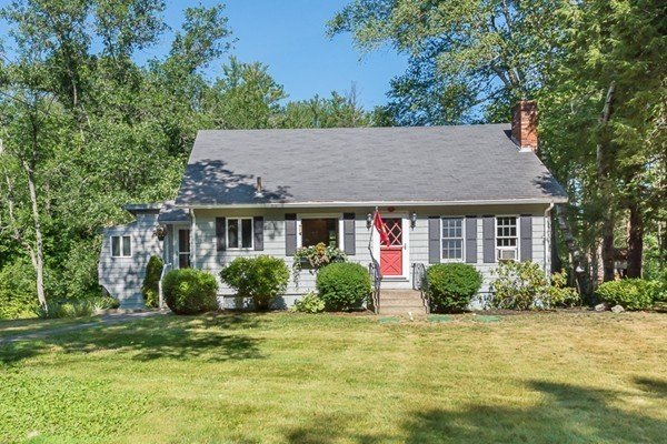 Property for sale at 225 Washington Street, Topsfield,  MA 01983