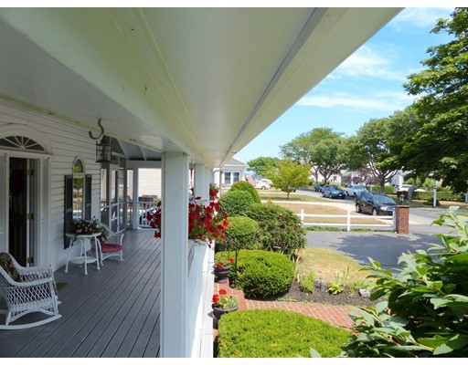 13  Collier Ave,  Scituate, MA