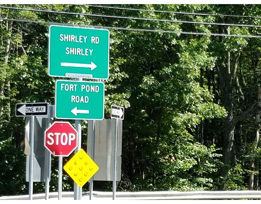Land for Sale at Shirley Road Lancaster, Massachusetts 01523 United States