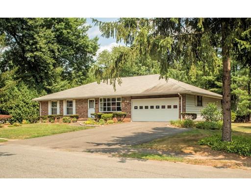独户住宅 为 销售 在 69 Grantwood Drive Amherst, 马萨诸塞州 01002 美国