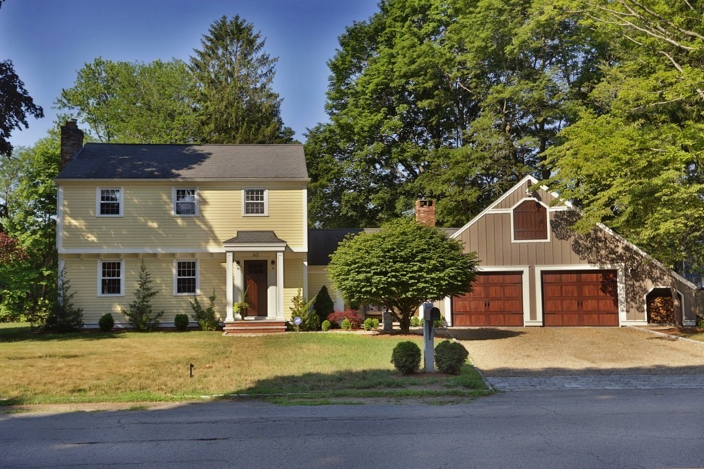 Property for sale at 63 Moseley Ave, Newburyport,  MA 01950