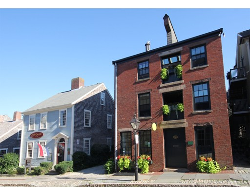 Casa Unifamiliar por un Venta en 26 Centre Street New Bedford, Massachusetts 02740 Estados Unidos