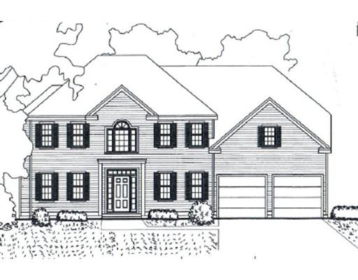 Villa per Vendita alle ore 16 Royal Colony Circle Ashland, Massachusetts 01721 Stati Uniti