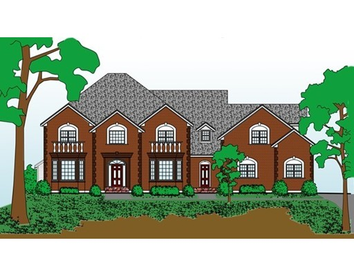 Lot 28C Deer Path, Natick, MA