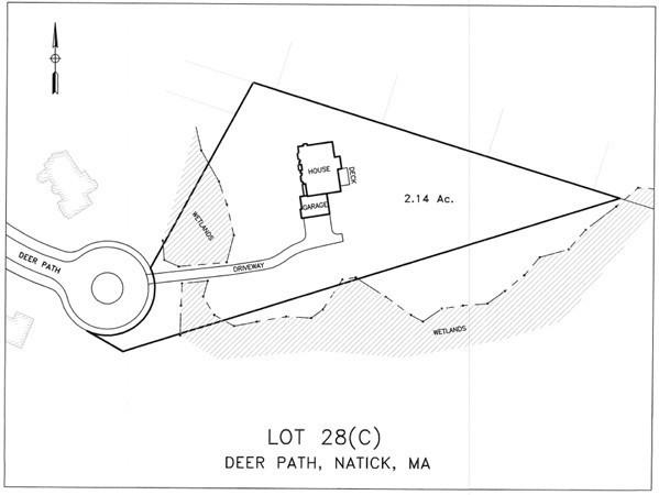 Photo #4 of Listing 28 Deer Path