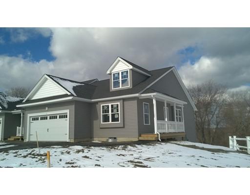 Condominio por un Venta en 4 Stratford Village Drive Millbury, Massachusetts 01527 Estados Unidos