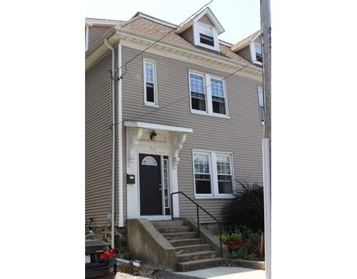 23 Warren Place, Boston, MA 02119