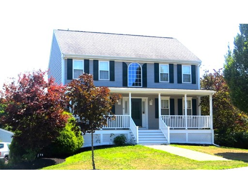 80  Rosewood Rd,  Somerset, MA