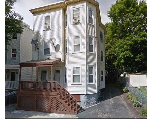 75 Mattapan Street, Boston, MA 02126