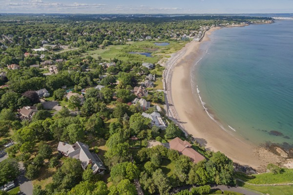 Property for sale at 38 Littles Point Rd, Swampscott,  MA 01907