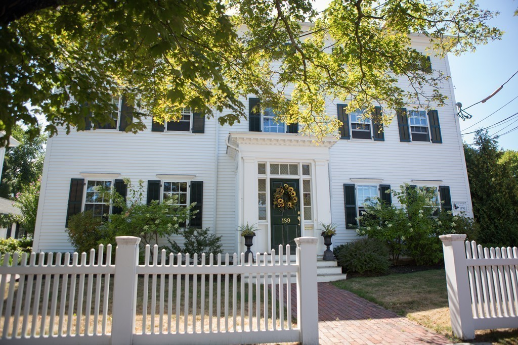 Property for sale at 189 High Street Unit: A, Newburyport,  MA 01950