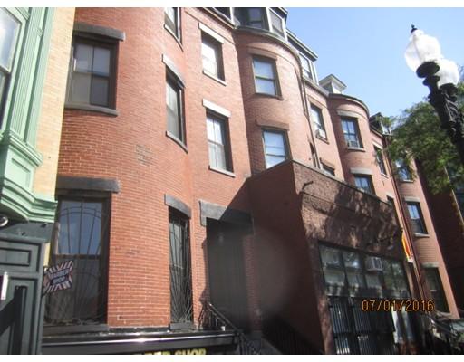 777 Tremont Street, Boston, MA 02118