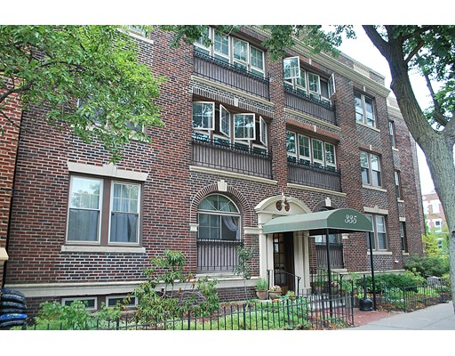 Condominium for Sale at 335 S Huntington Avenue Boston, Massachusetts 02130 United States