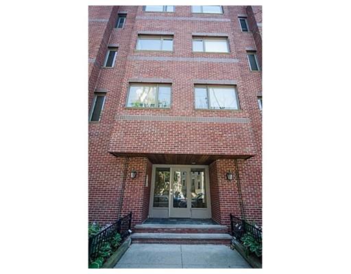 110 Strathmore Road, Boston, MA 02135