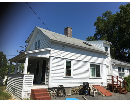 Multi-Family Home for Sale at 36 W Mountain Worcester, Massachusetts 00000 United States