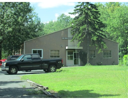 Commercial for Sale at 50 Megunko Road Ashland, Massachusetts 01721 United States