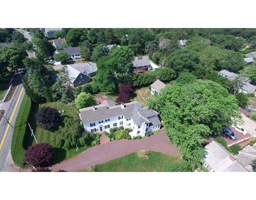 Commercial for Sale at 369 Old Harbor Road Chatham, Massachusetts 02633 United States