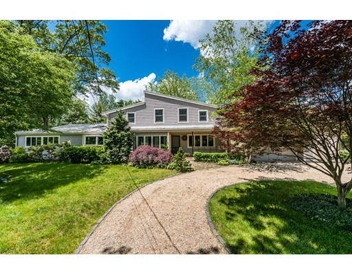37 North Great Rd, Lincoln, MA 01773