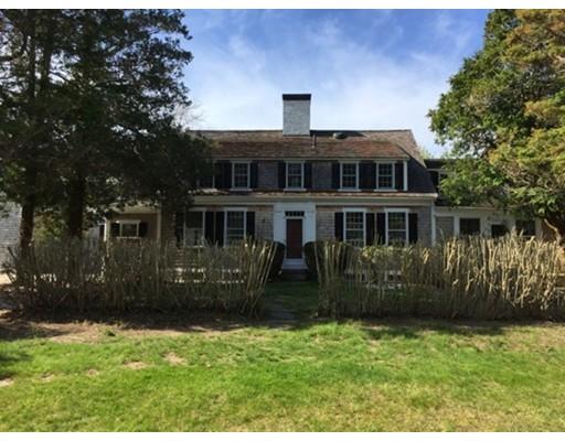 Casa Unifamiliar por un Venta en 167 Bridge Dennis, Massachusetts 02641 Estados Unidos