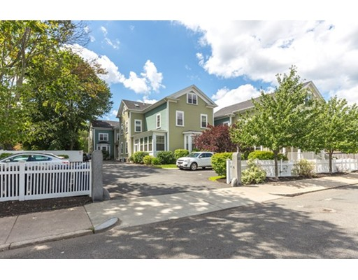 121 East Cottage Street, Boston, MA 02125