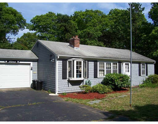 22  crowes purchase,  Yarmouth, MA