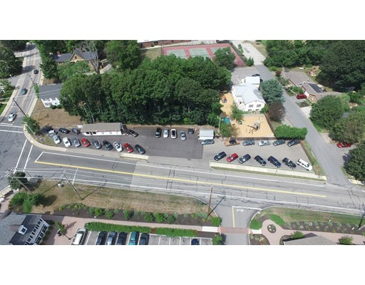 Commercial for Sale at 2 Macy St - Route 110 Amesbury, Massachusetts 01913 United States