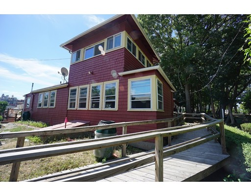 54 Saint Germain St, Quincy, MA 02169