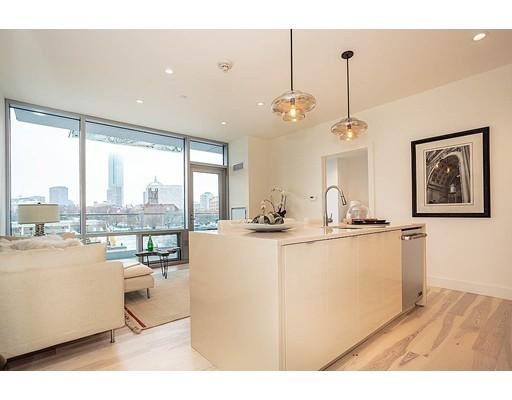 Condominium/Co-Op for sale in Sepia, 302 South End, Boston, Suffolk