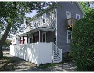 56 Bristow St  is a similar property to 316 Essex St  Saugus Ma