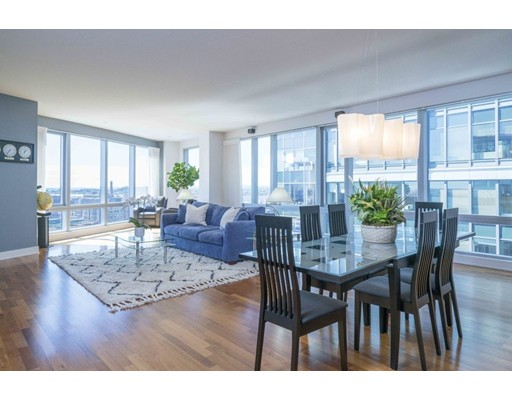 500 Atlantic Ave, #15P