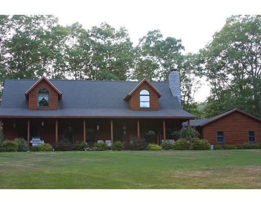2692 Greenwich Road, Hardwick, MA 01037