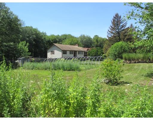 多户住宅 为 销售 在 40 Orchard Street 40 Orchard Street Blackstone, 马萨诸塞州 01504 美国