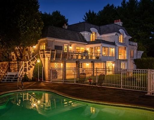 Maison unifamiliale pour l Vente à 66 Old Common Road Auburn, Massachusetts 01501 États-Unis