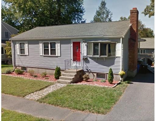 27 Fairview Avenue, Natick, MA