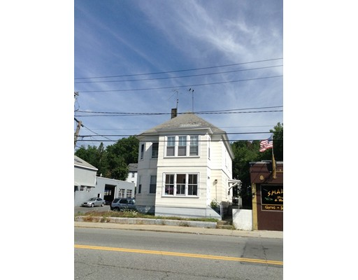 Multi-Family Home for Sale at 443 449 River Street Haverhill, Massachusetts 01832 United States