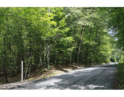 Land for Sale at 9 Flat Hills Road Amherst, Massachusetts 01002 United States