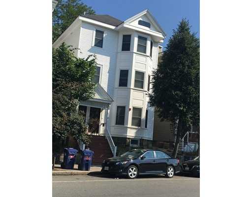 Multi-Family Home for Sale at 396 Centre Street Boston, Massachusetts 02130 United States