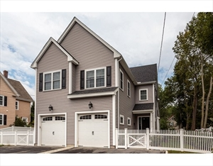 17 Salem St.  is a similar property to 21 Grove St  Winchester Ma