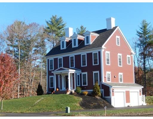 独户住宅 为 销售 在 251 Jean Carol Road 阿宾顿, 马萨诸塞州 02351 美国
