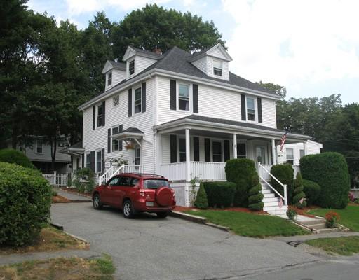 64  Mount Pleasant Street,  Woburn, MA