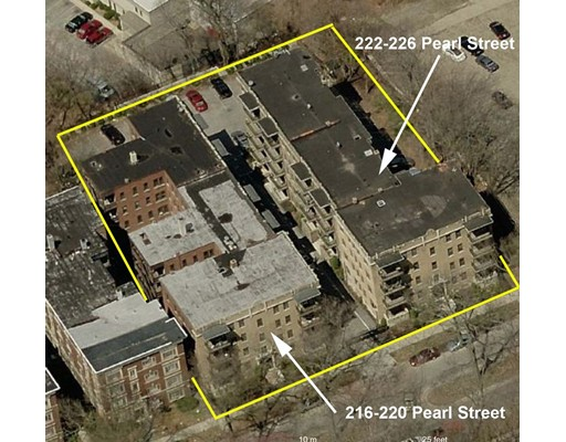 Additional photo for property listing at 216 Pearl Street  Springfield, 马萨诸塞州 01105 美国
