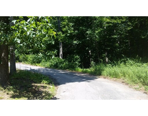 Land for Sale at Circle Drive Ashford, Connecticut 06278 United States