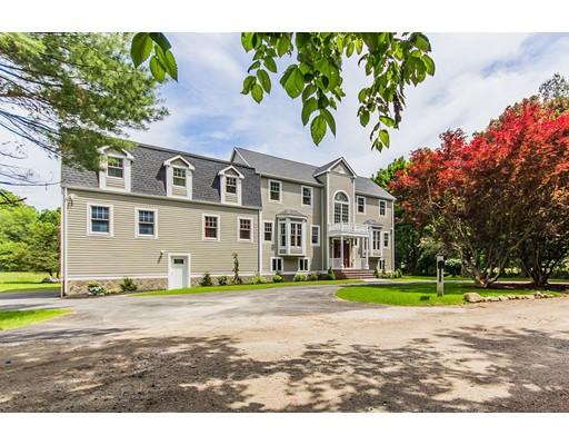 Additional photo for property listing at 41 Evergreen Avenue  Westwood, Massachusetts 02090 United States