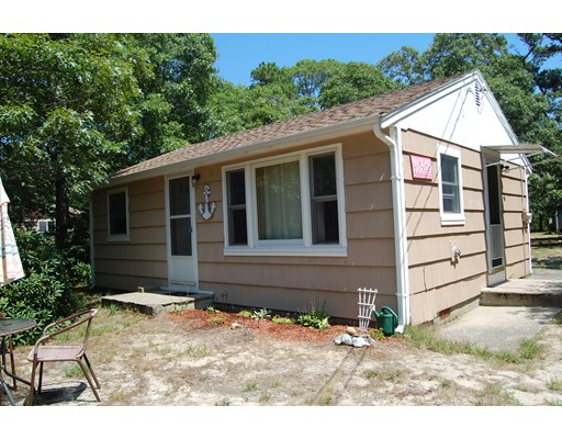 Multi-Family Home for Sale at 85 Boreen Road Eastham, Massachusetts 02642 United States