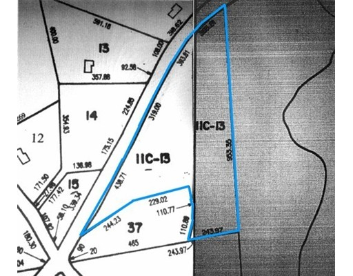 0 Northwest Rd, Westhampton, MA, 01027