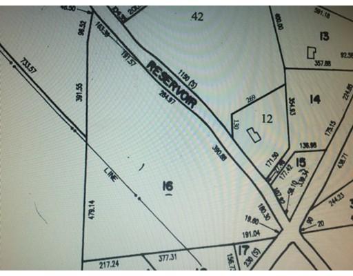 0 Reservoir Rd, Westhampton, MA, 01027