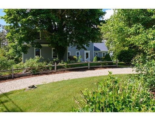 Maison unifamiliale pour l Vente à 12 Cynthia Drive 12 Cynthia Drive Chatham, Massachusetts 02633 États-Unis