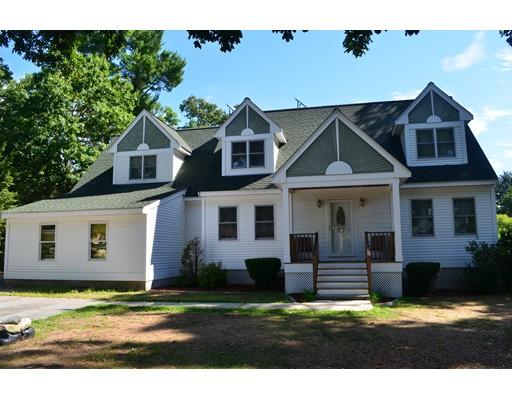 Maison unifamiliale pour l Vente à 17 Jensen Avenue Chelmsford, Massachusetts 01824 États-Unis